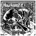 HOW LONG? / ZATRATA-Split LP