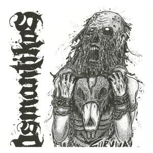OSMANTIKOS-Survival LP