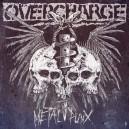 OVERCHARGE-Metal Punx LP
