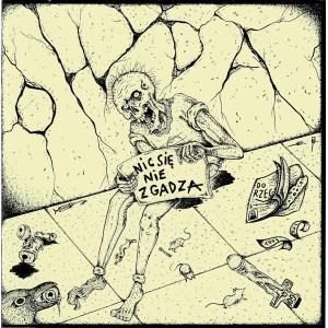 OHYDA-Nic Się Nie Zgadza CD
