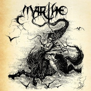 MARTHE-Sisters Of Darkness LP