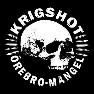 KRIGSHOT-Örebro-Mangel LP