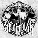 STURMOVIK-Destination Nowhere LP