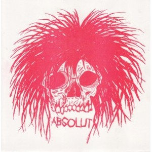 ABSOLUT-Demo 2013 LP