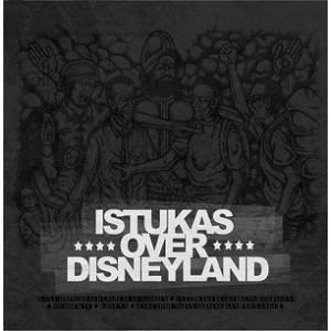 ISTUKAS OVER DISNEYLAND/LA THEORIE DU BOXON-Split LP