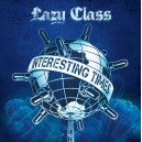LAZY CLASS-Interesting Times CD