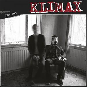 KLIMAX-Ääri/Päät LP