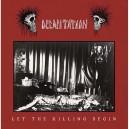 DECAPITATION-Let The Killing Begin LP