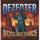 DEZERTER-Decydujące starcie LP