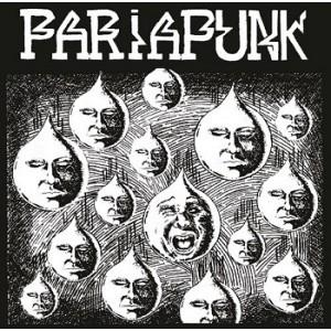PARIAPUNK-s/t LP