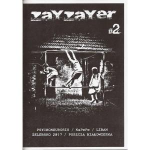 Zayzayer 2