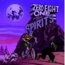 SPIRITS/ZERO EIGHT ONE-Split 7''
