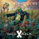 THE HEADHUNTERS-Dekada LP