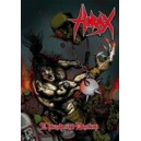 HIRAX-Thrash And Destroy DVD/CD