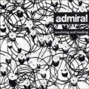 ADMIRAL-Revolving 7''