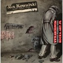 JAN KOWALSKI-Inside outside songs LP