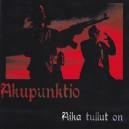 AKUPUNKTIO/KOHU-63-Split 7''