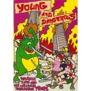 YOUNG AND DANGEROUS-Dangerous youth and the life sawng thrashpunk tunes CD