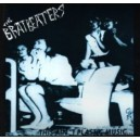 THE BRATBEATERS-This Ain't Plastic Music... LP