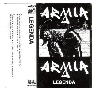 ARMIA-Legenda MC