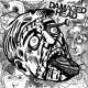DAMAGED HEAD-s/t 7''