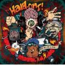 HARD-ONS-Peel Me Like A Eeg CD