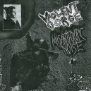 VIOLENT GORGE/MISANTHROPIC NOISE-Split 10''
