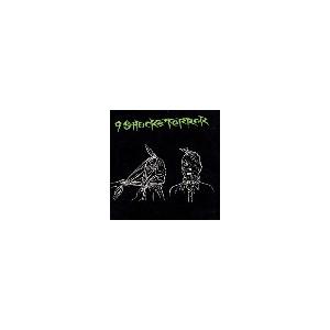 9 SHOCKS TERROR-Fall 2003 tour CD