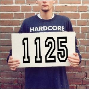 1125-Tysiąc sto dwadzieścia pięć 2LP