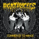 AGATHOCLES-Commence To Mince LP