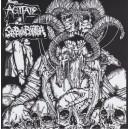 AGITATE/SIX BREW BANTHA-Split 7''