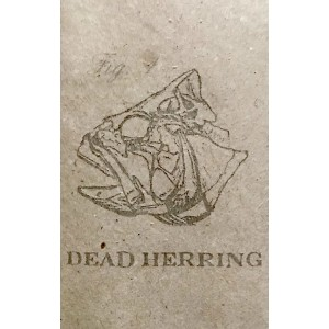DEAD HERRING-Tuna In Trouble MC