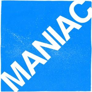 MANIAC-Demimonde LP
